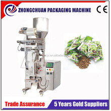 Automatic Peanut Packing Machine With Small Volumetric Cup Device