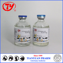 Fever Medicine 30% Analgin injection metamizole sodium Injection for poultry