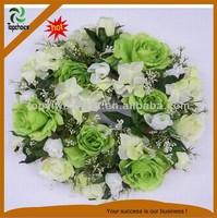 cheap hawaii flower wreath supplies wholesale agent