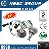 2014 NSSC H8 32W Cree high power led angel eyes