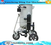 High Quality Vacuum sand blaster Manufacturers/auto sand blasting machine