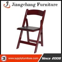 Wholesale Wooden Folding Chair Parts JC-H262