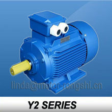 Motores eléctrico trifasicos