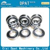 Chinese Wholesale High Speed 6204 RS Sealed Ball Bearing 20x47x14 With Low Price