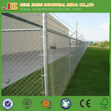 Hot dipped,galvanized chain link fencing,roll out,pound in ground,sport,football(delivery fast&factory price)