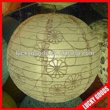the most popular hanging paper lantern