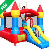 Hot sale kids bouncy house