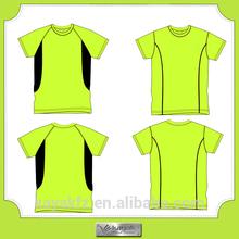 Sus propios fabricantes de ropa de diseñador de la marca camiseta en Guangzhou (OEM)