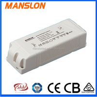 60w 1400ma constant current led power driver