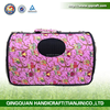 Aimigou wholesale bike pink pet carrier for dogs