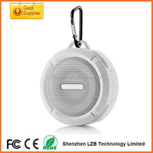 waterproof mini speakers , fashional waterproof outdoor bluetooth speaker hot sale in global