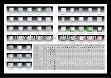 China glass block manufacturer