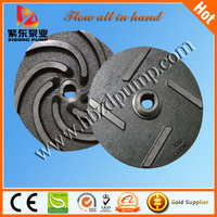 pump main replacement spare parts r55 impeller