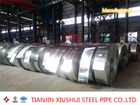prime quality raw material for corrugated metal roofing sheet coil