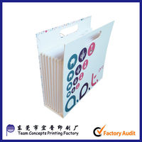 China Supplier New Design Fashion Types Of File Covers