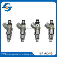 Hot Sale Fuel Injector/injection Nozzle OEM 23250-70050