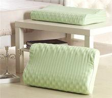 Bright Color Anti-bacterial Memory Foam Pillow