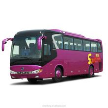 CNG PASSENGER BUS SLK6128A6N