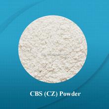 Rubber Additive CBS (CZ) Power oiled