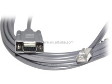 Datalogic 8-0730-04 15ft. Cable 4.5M Magellan Scanner RoHS PC RS232 D-Sub 9-Pin Female