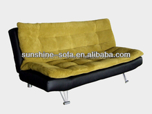 Exchanged Cover Dubai Style Sofa Bed