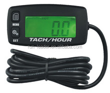 RL-HM032R Watersports Engine Service Tacho/Tour Meter for Mini Jet Ski Racing Boat