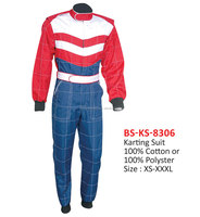 Kart Racing Suit for Special Race