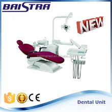 New design popular selling electric dental unit with CE