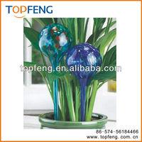 glass plant watering bulb / aqua globes/watering globes