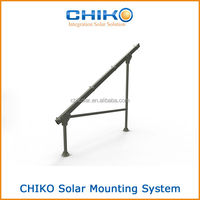 Solar PV ground mount kits from china manufacturer