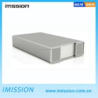Custom Aluminum Computer Case, Aluminum Enclosures for Computer