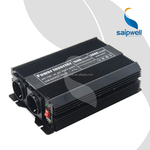 1500W solar panel power inverter with dc 12V 24V, ac 220V (SP8102U 1500W)