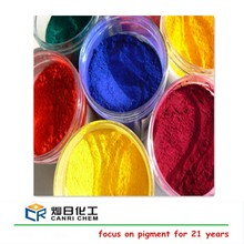Red iron oxide epoxy primer