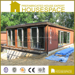 Fast Build Modular Prefab Timber Home From China