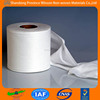 wet wipes raw materials super hydrophobic spunlace nonwoven fabric rolls