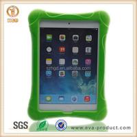 For iPad Mini 2 Back Case Kids Drop Proof Safe Rugged Foam Case for ipad