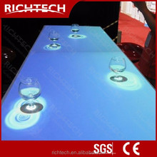 Richtech night club interactive bar