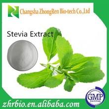 Natural bulk pure stevia extract powder/ Stevia Extract 40% Reb.A