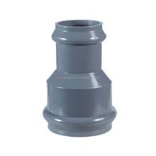 Water sewage Pvc F & F socket reducer