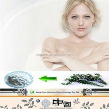 high quality professional supply pure rosemary leaf extract ursolic acid antioxidant powder