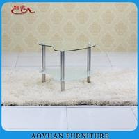alibaba mini stainless steel coffee table legs