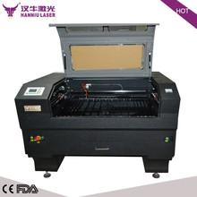 K9060 900*600mm co2 laser glass cutter hand