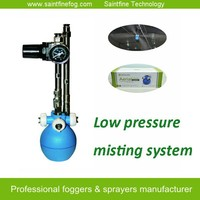poultry house cooling and Disinfecting fogging system