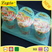 65g vegetarian cup noodle