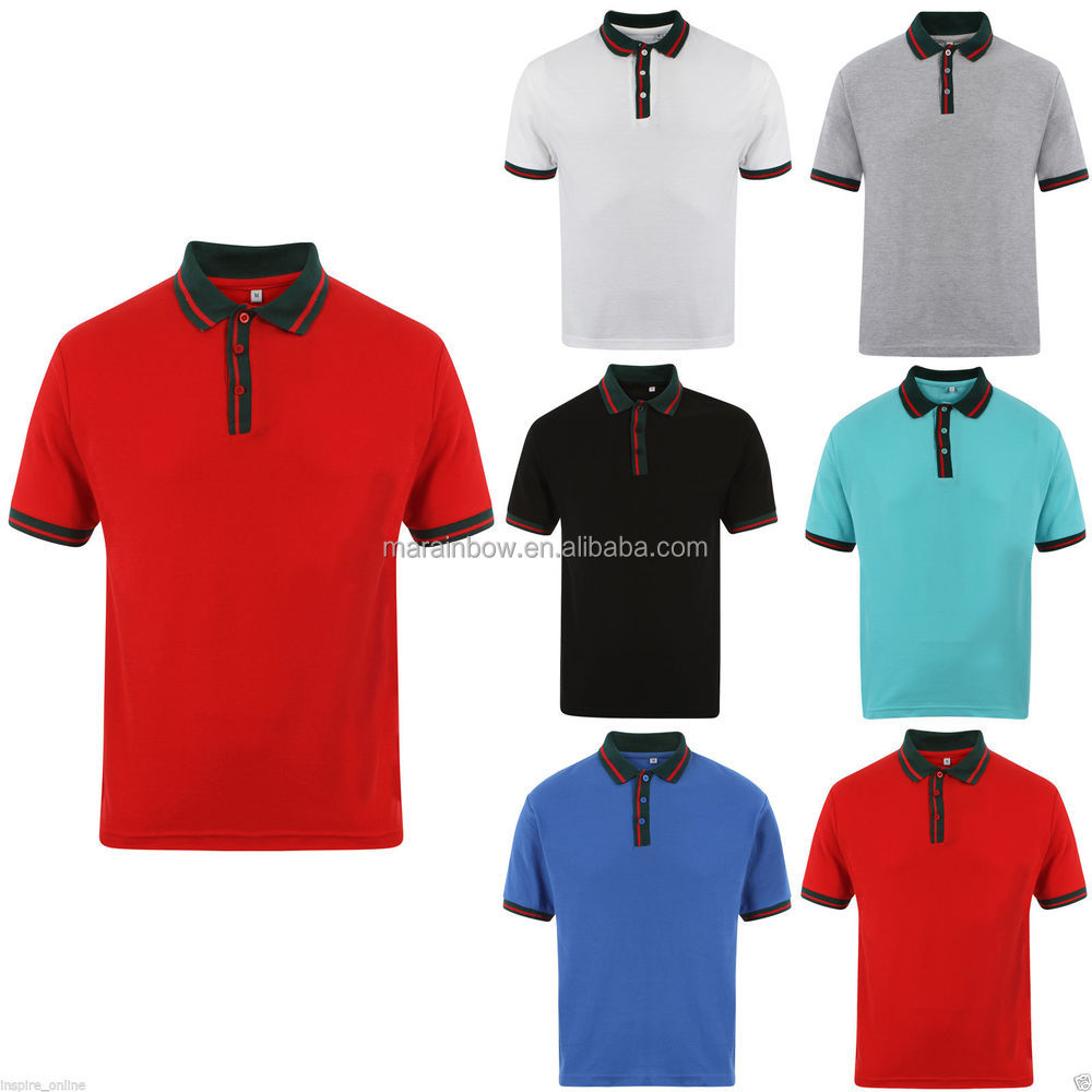 Polo Shirts To Put Logo On