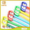 Factory Price Plastic Double Hole Pencil Sharpener