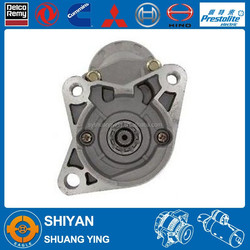 12V New Auto Starter Motor For Mazda E2000,228000-3840,228000-3841,228000-3842,RF0118400, RF0118400A