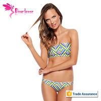 2015 wholesale Fashion Summer sexy girl bikini swimwear models