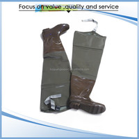 Good Looking Pragmatic PVC transparent rubber boots