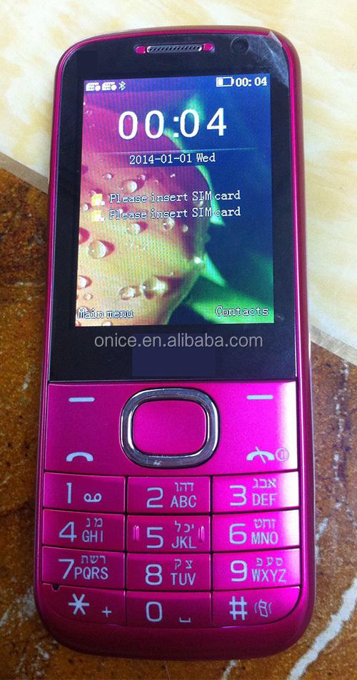cheap 3g phone for usa wcdma gsm dual sim G1 cheap phone wcdma 850/1900/2100 no smartphone
